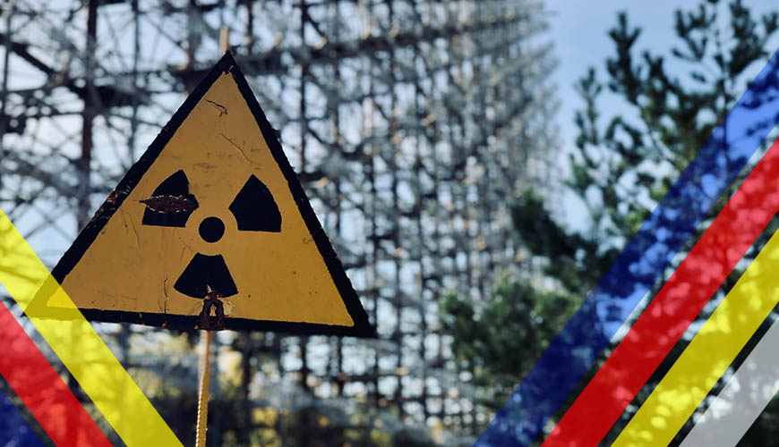 Security Management of Radioactive Sources