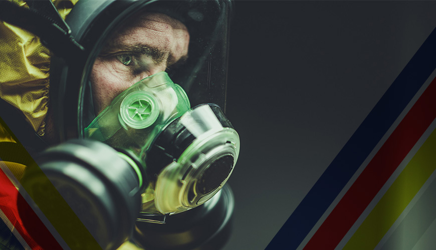 CBRN Theory and Operational Course for First Responders