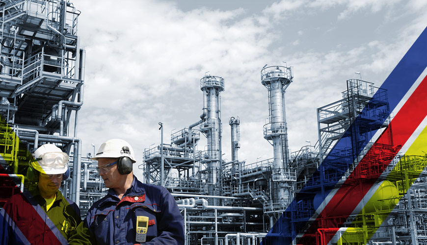 Chemical Process Safety in Chemical Facilities