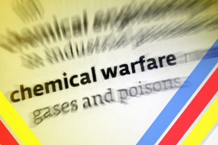 An Introduction to CBRNe Threats