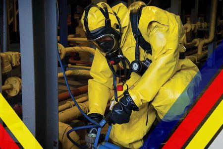 CBRNe Fundamentals and Operations for First Responders