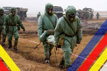 CBRNe First Medical Responder Diploma has been designed to support participants to identify and manage medical risks and threats during CBRNe incidents.