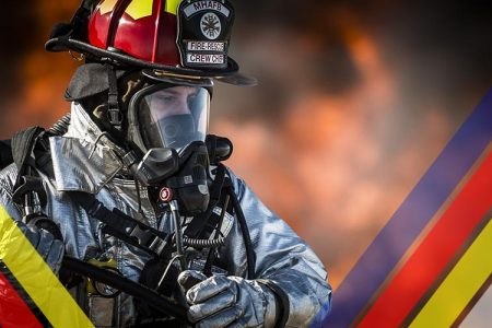Self-Contained Breathing Apparatus (SCBA) Instructor